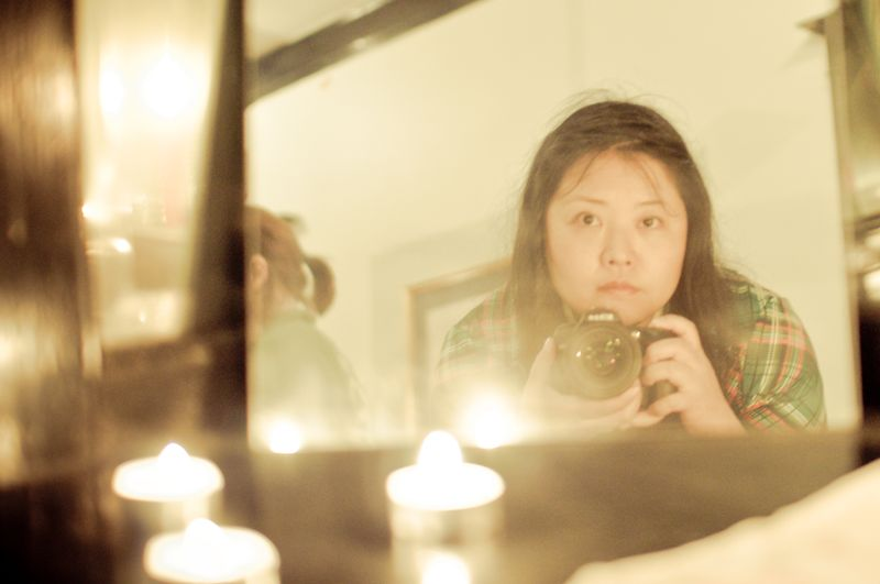 MewithCamera