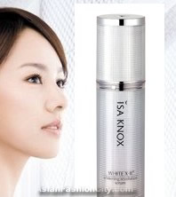 Isa-knox-white X-II-plus-whitening-revolution-serum
