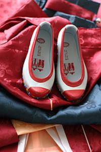 Koreanshoes